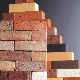 Ceramic brick: properties and varieties