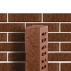 Clinker brick: features, types and uses