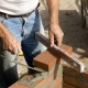 Brick Laying Tools: Patterns and Tools