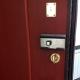 Varieties, installation and repair of overhead locks