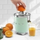 Citrus juicers: types, selection and use