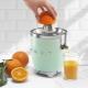 Citruspressar: typer, urval och användning