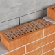 Choosing a masonry grid for bricks