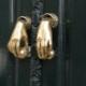 Choosing a round door knob