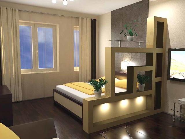 interior design cost per square meters