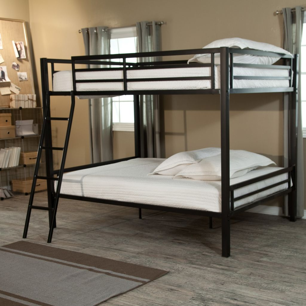 Ikea Bunk Bed 55 Photos Assembly Instructions Interior Ideas For Children And Adults White Models With A Table Sizes And Reviews
