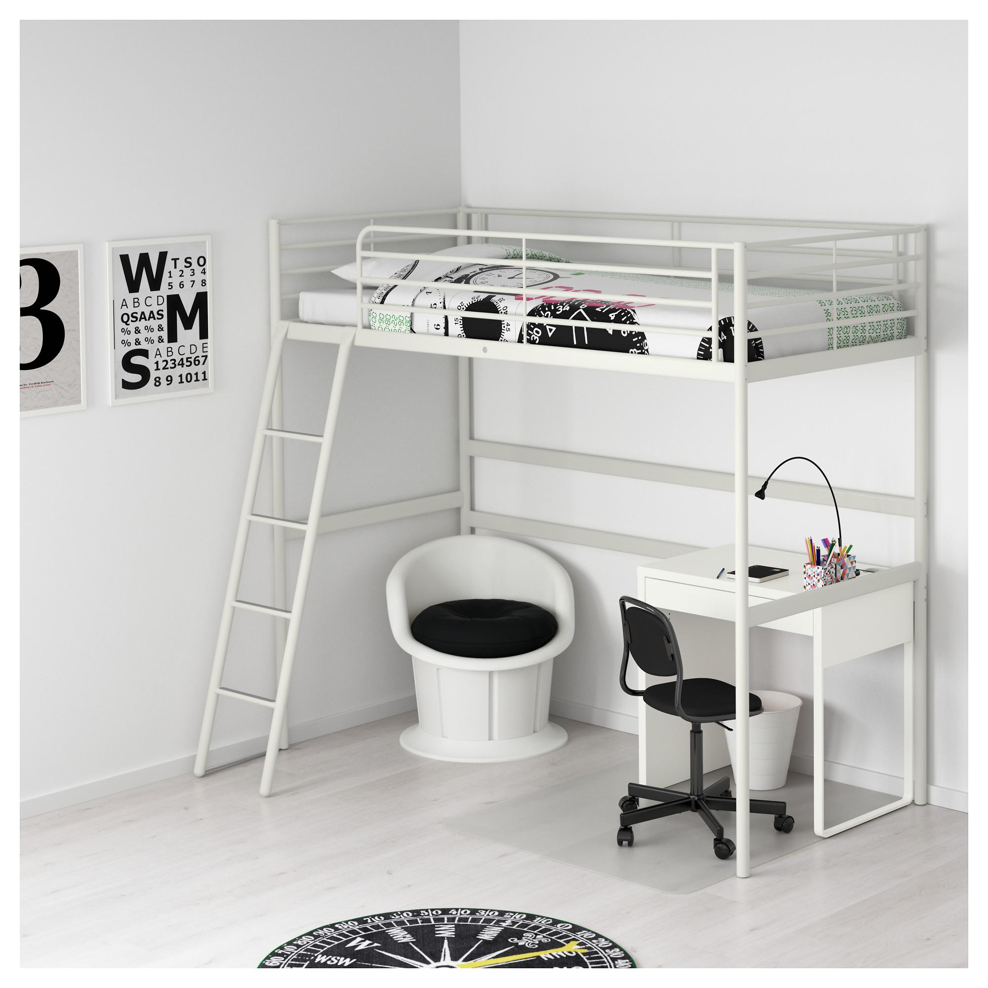 Lits Superposés Ikea 55 Photos Instructions De Montage
