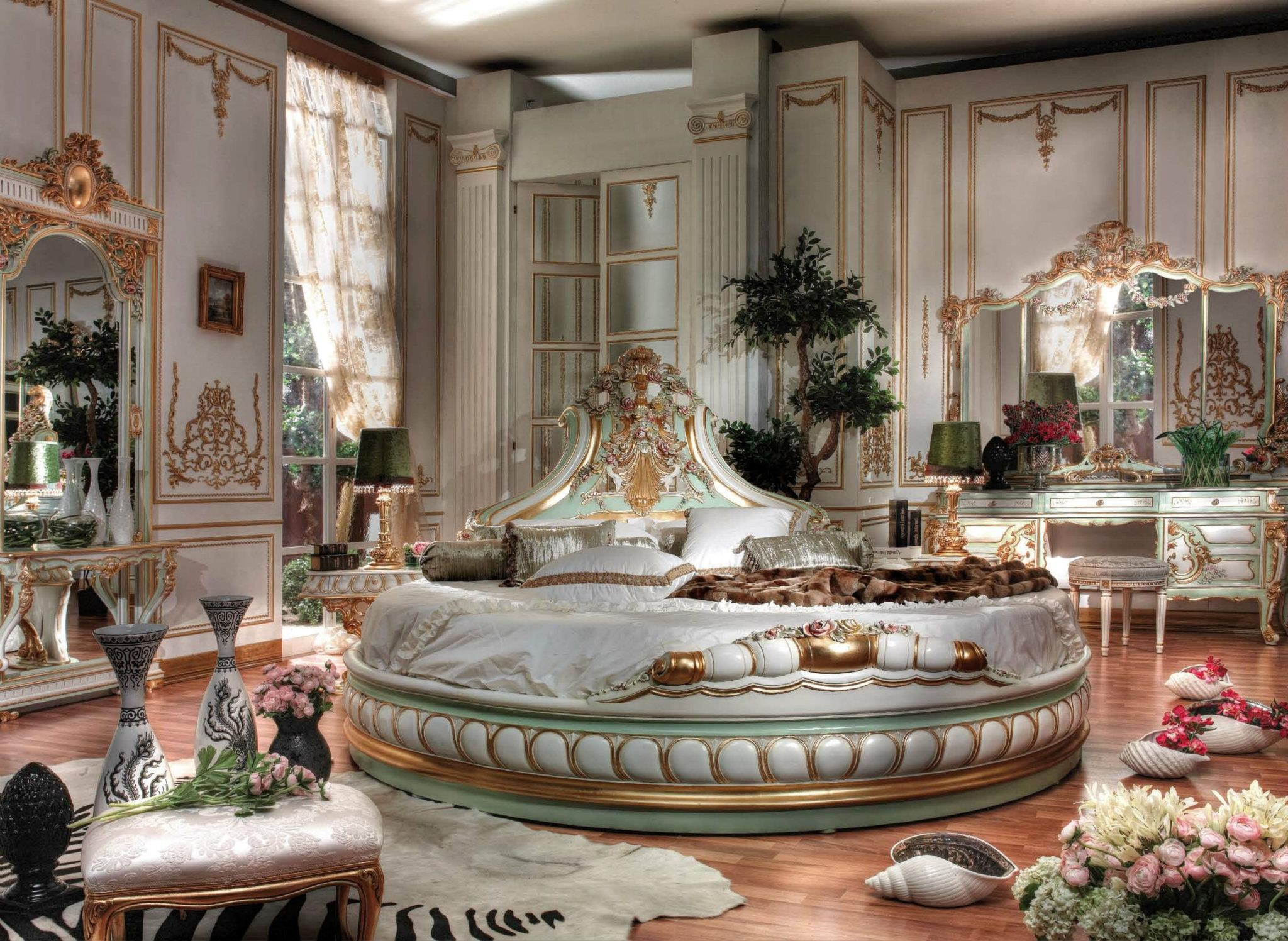 Italian Bedrooms 45 Photos Bedrooms From Italy Models Palazzo Ducale Siena Avorio And Other Furniture Sets