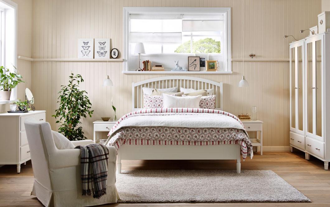 Camera da letto Ikea (31 foto): idee negli interni, design ...