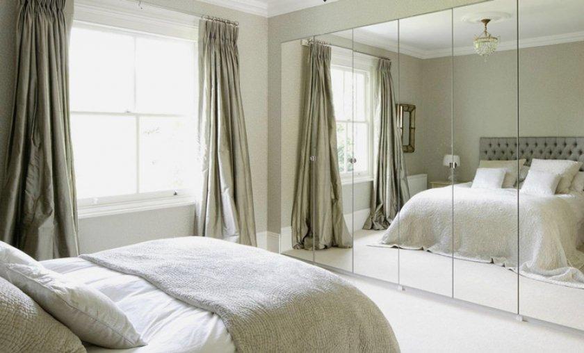 Spiegel im Schlafzimmer (50 Fotos): Die Regeln für die ...