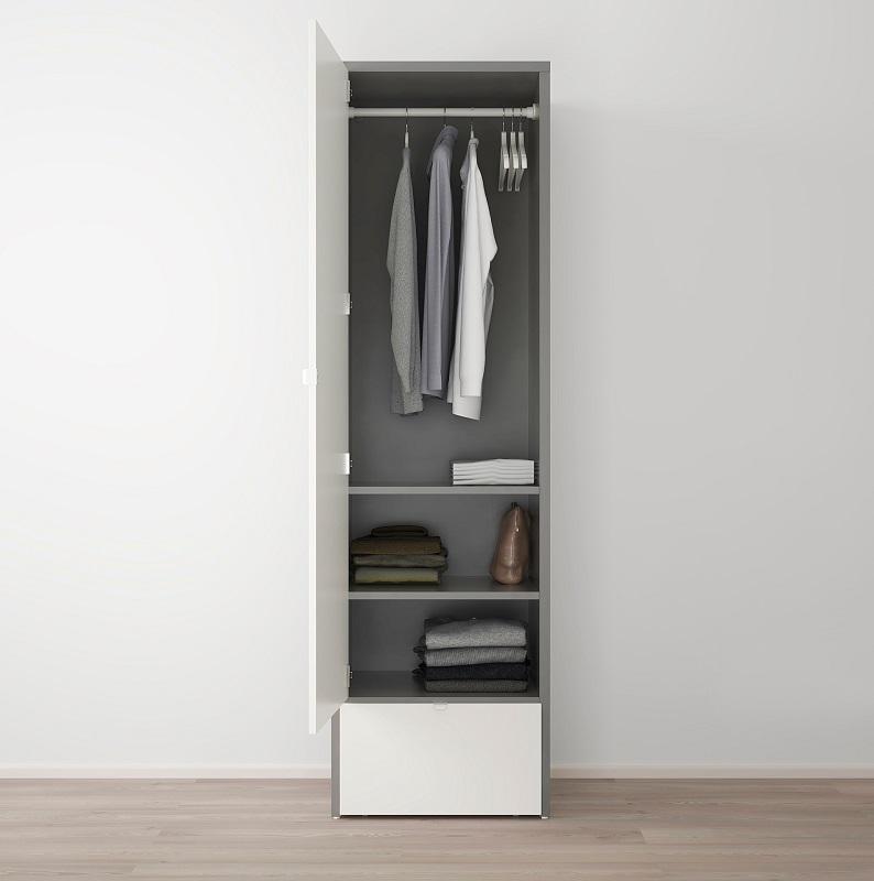 Ikea Armadio Ante Scorrevoli Profondità 40 Cm ...