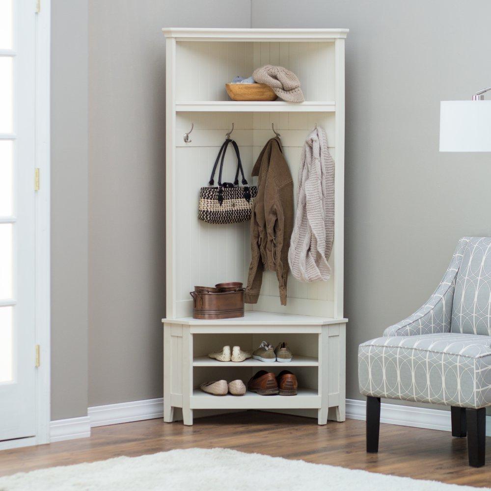 خزائن الزاوية ايكيا 34 صور نموذج Pax للملابس خزانة الكتب البيضاء في غرفة النوم