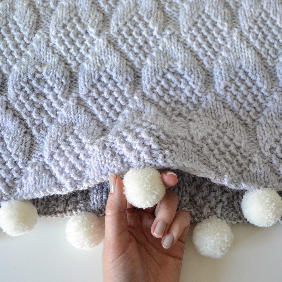 Plaid Fatto Ai Ferri plaid lavorato a maglia (63 foto): prodotti di maglieria di