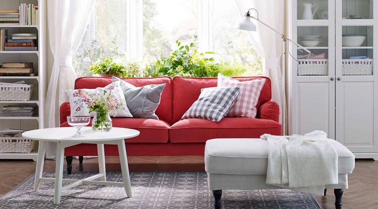 Tavolini Da Salotto Che Si Alzano.Tavolino Da Caffe Di Ikea 39 Foto Un Tavolo Trasformabile In