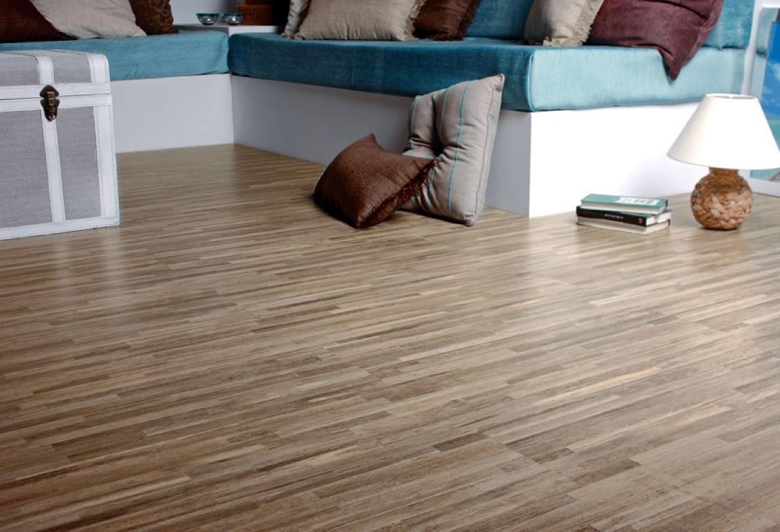 Pro E Contro Del Laminato laminato alsafloor: caratteristiche di pavimentazione