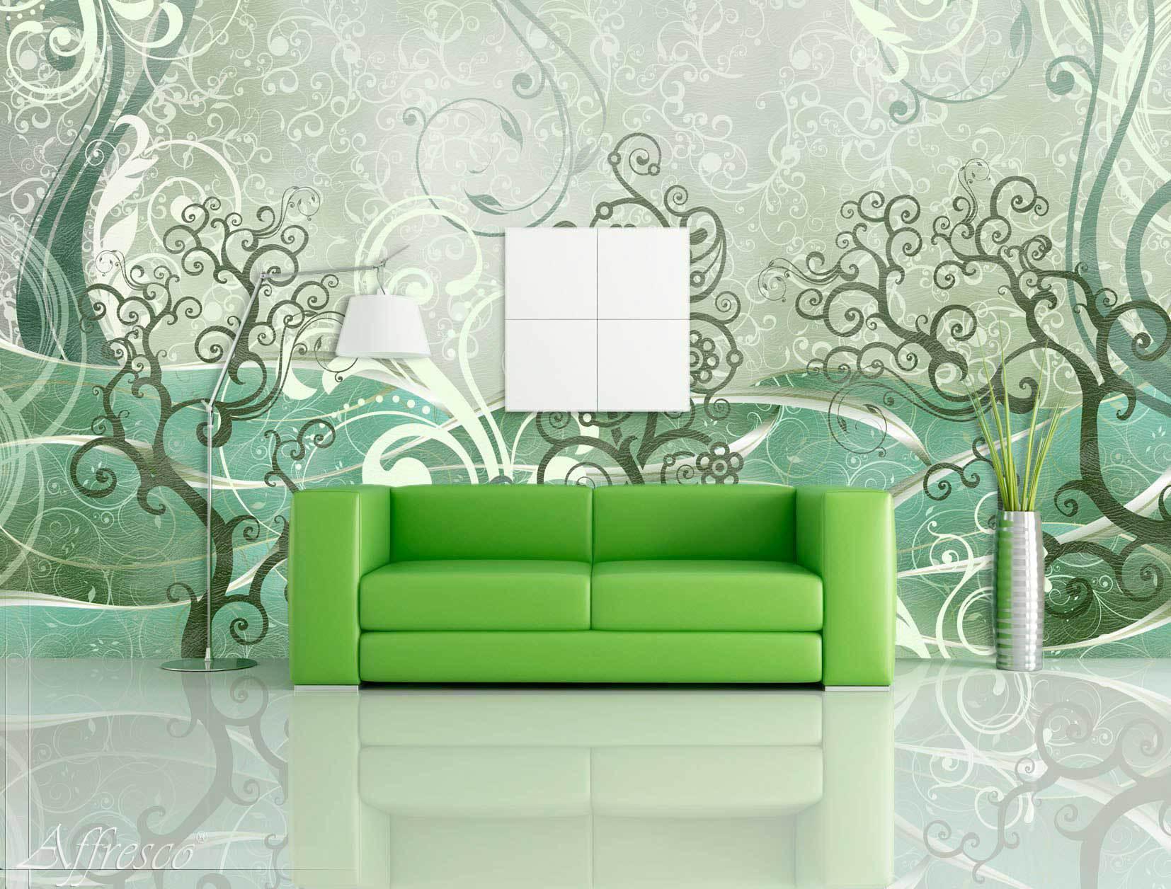 Wallpaper Untuk Dinding Abstraksi 35 Gambar Model Cantik