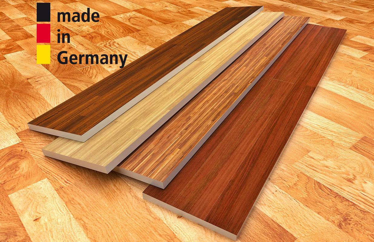 German Manufacturers Of Laminate, Laminate Flooring Manufacturers