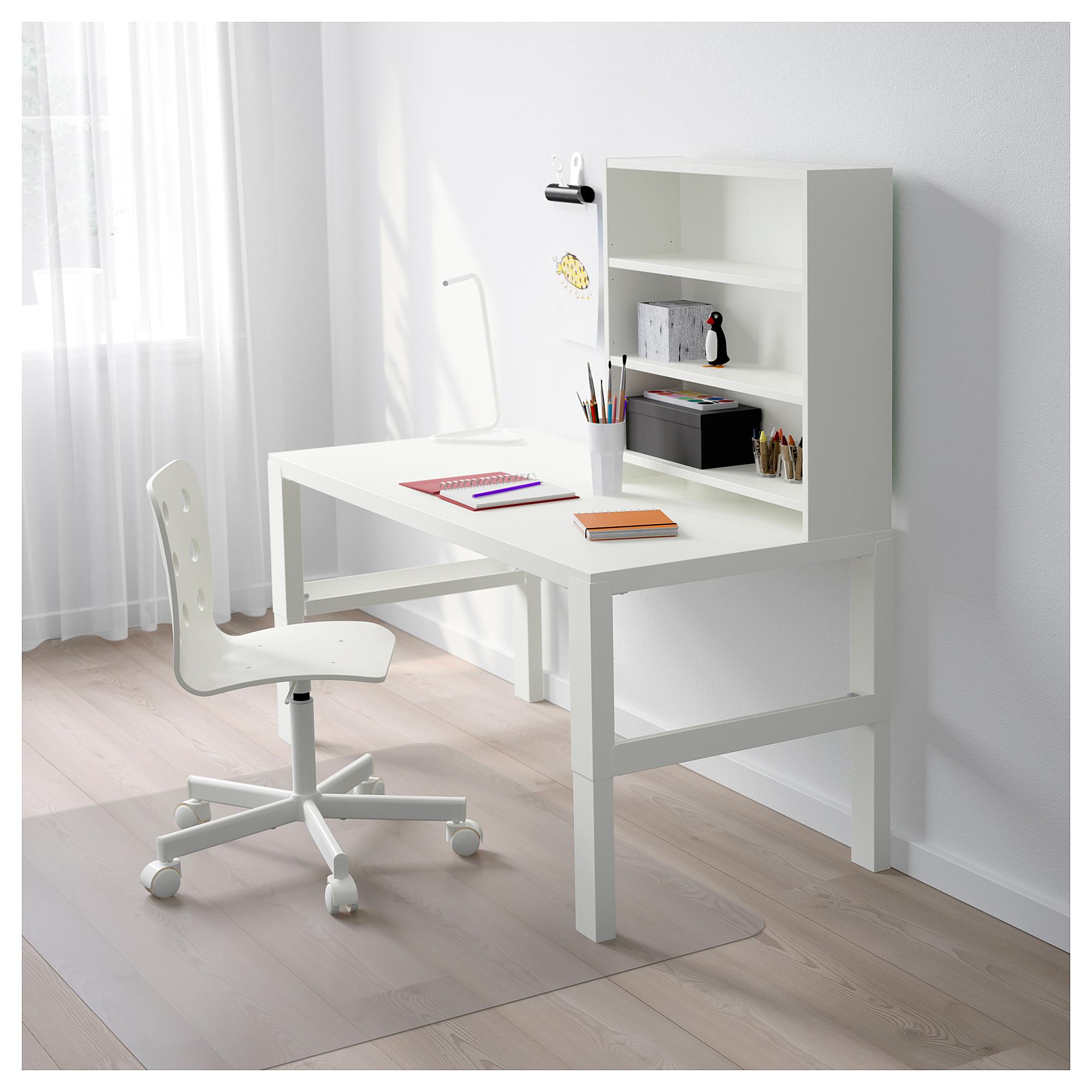 Scrivania Con Cassettiera Ikea desk ikea (43 foto): modelli in crescita bianca con scatole
