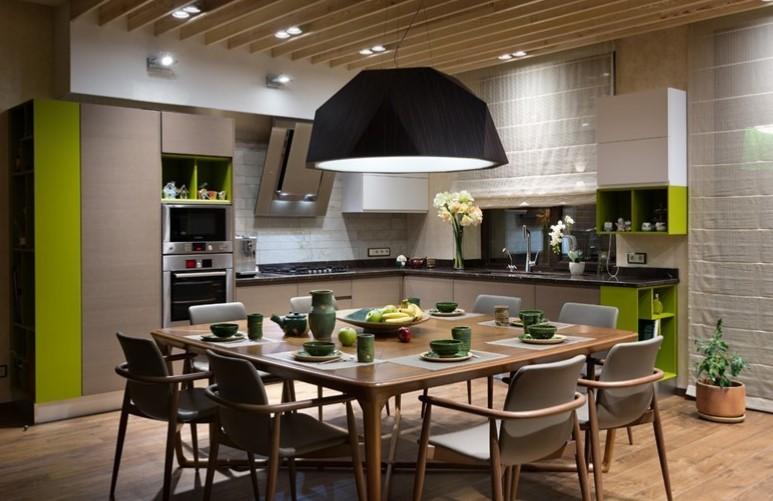 Dimensioni del tavolo da cucina: come scegliere un modello ...