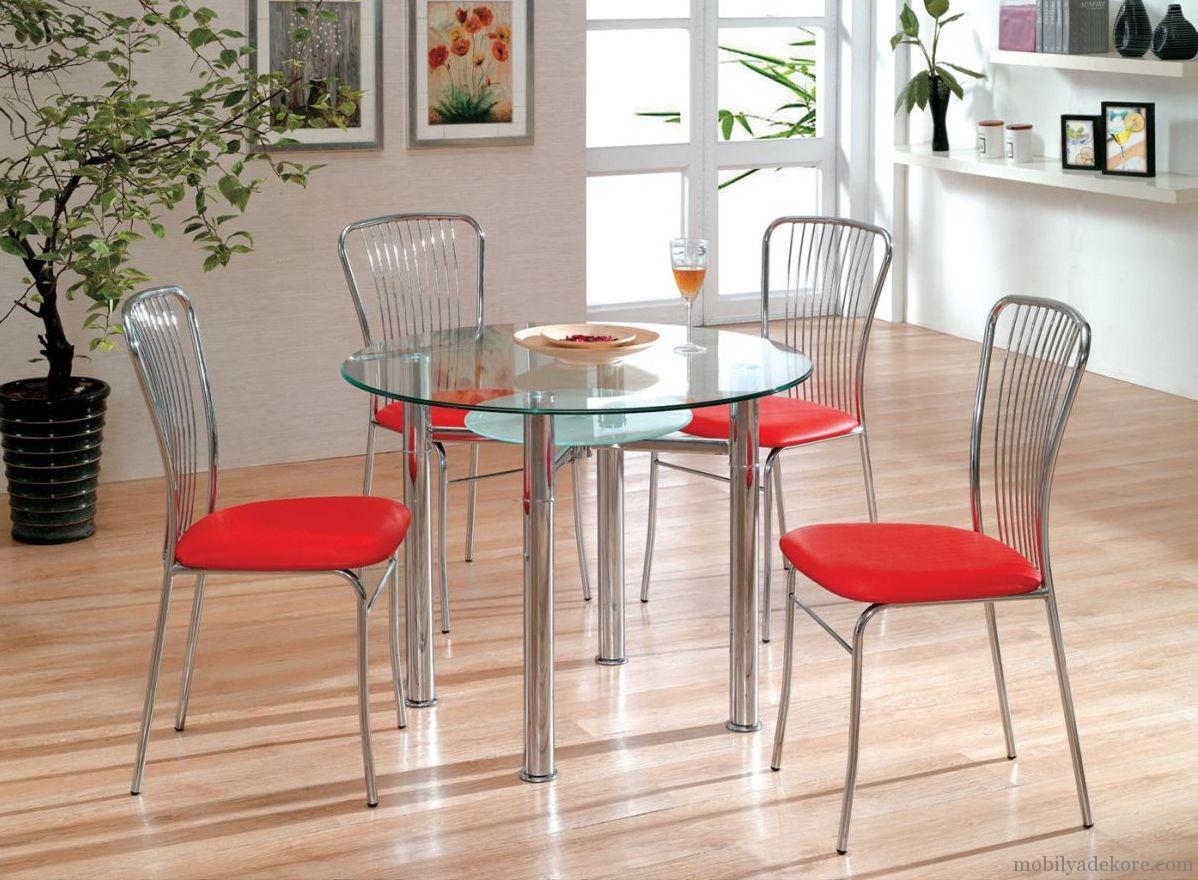 Ikea Tavoli Di Vetro.Tavolo In Vetro Ikea 24 Foto Modelli Da Tavolo Bianchi Con