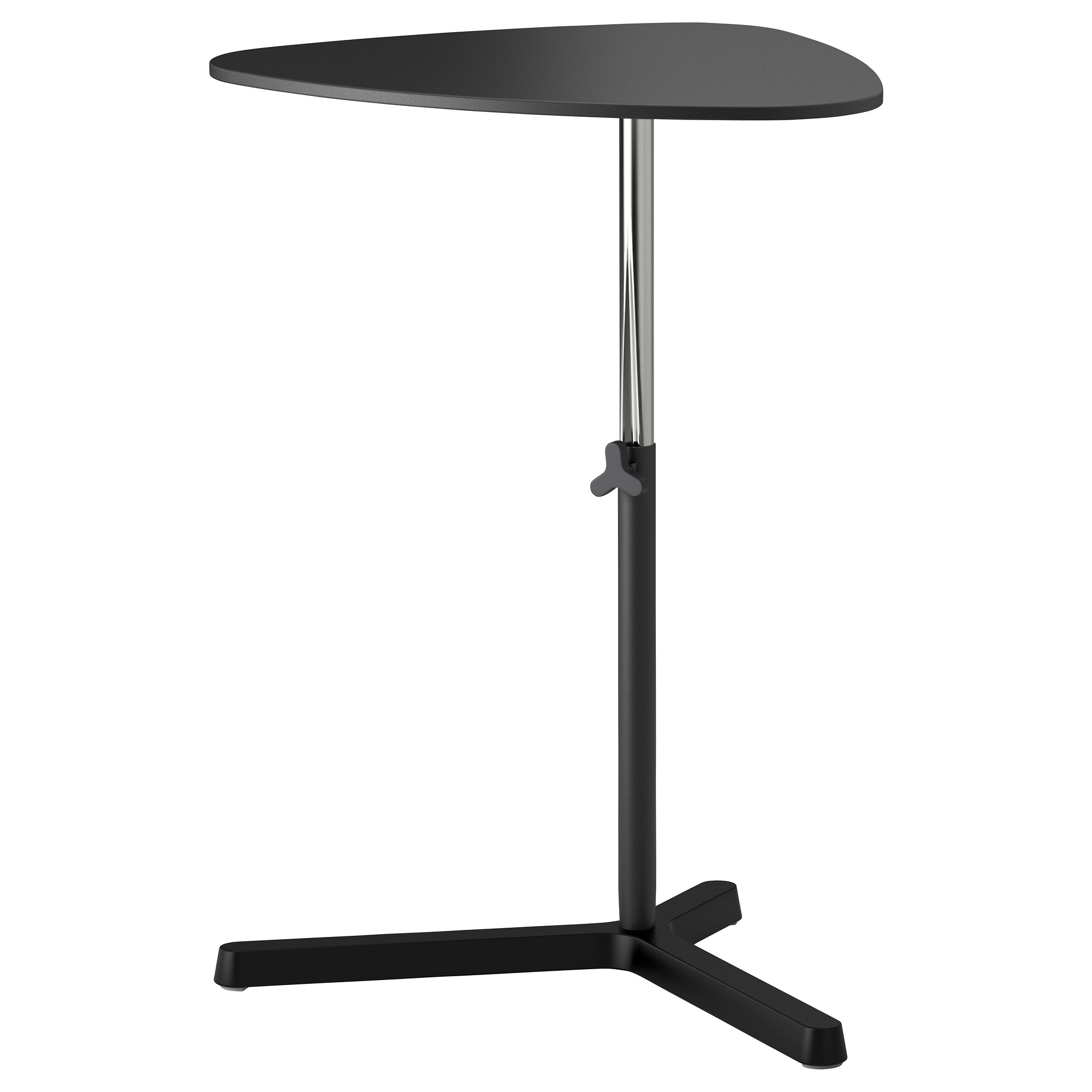 Table For Laptop Ikea 28 Photos Choose A Small Side Table On Wheels And Practical Folding Models
