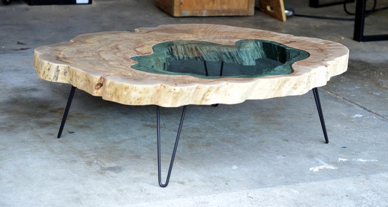 Tavolo Legno E Resina Prezzo tavolo in resina epossidica (39 foto): modelli in legno