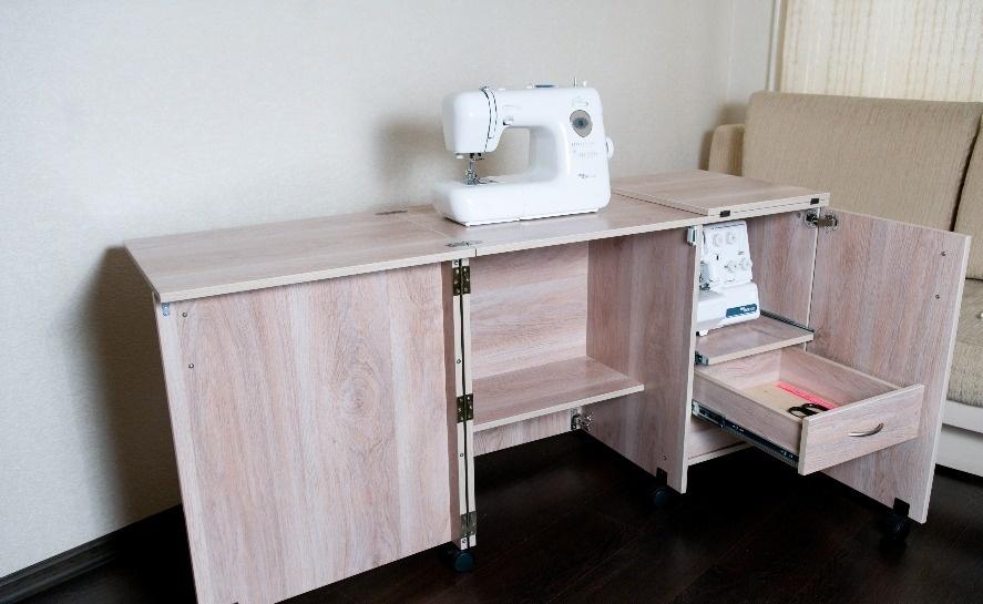 Table De Transformation Pour Couture Table Pliante Pour La