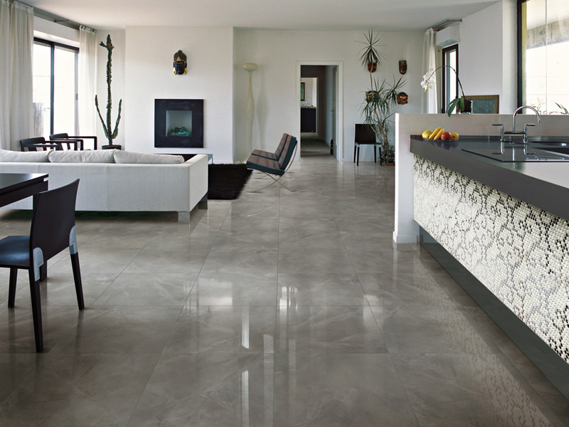 Glossy Floor Tiles 28 Photos Black