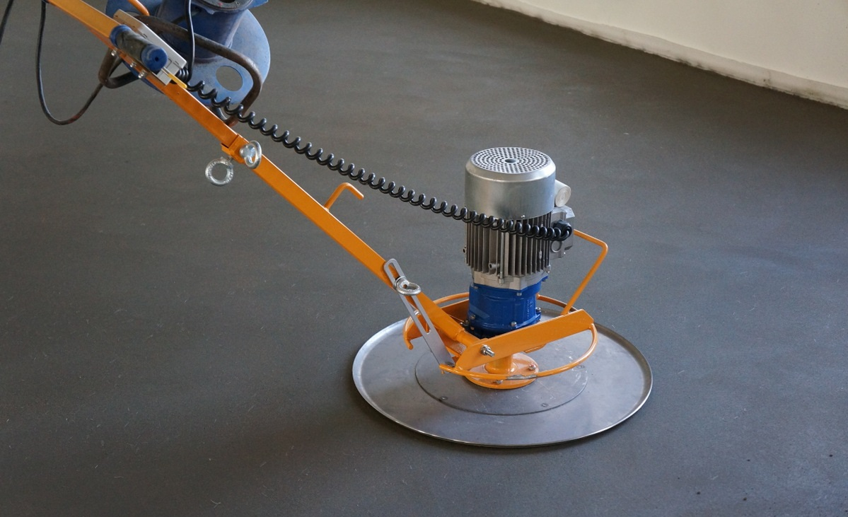 Mechanized Floor Screed 27 Photos The Pros And Cons Of The Mechanical Method Choose A Machine For Semi Dry And Dry Screed