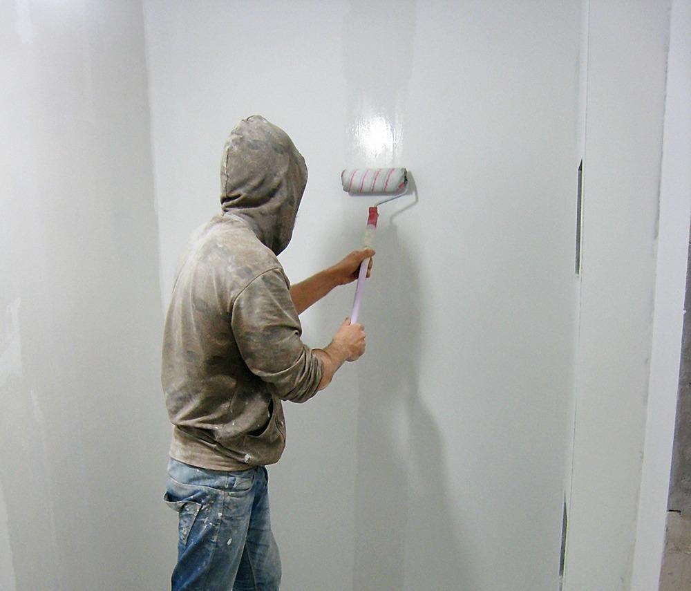 comment laver la peinture base d 39 eau comment laver le. Black Bedroom Furniture Sets. Home Design Ideas