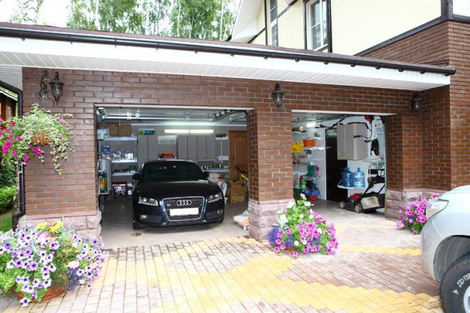 garage värmare krok upp