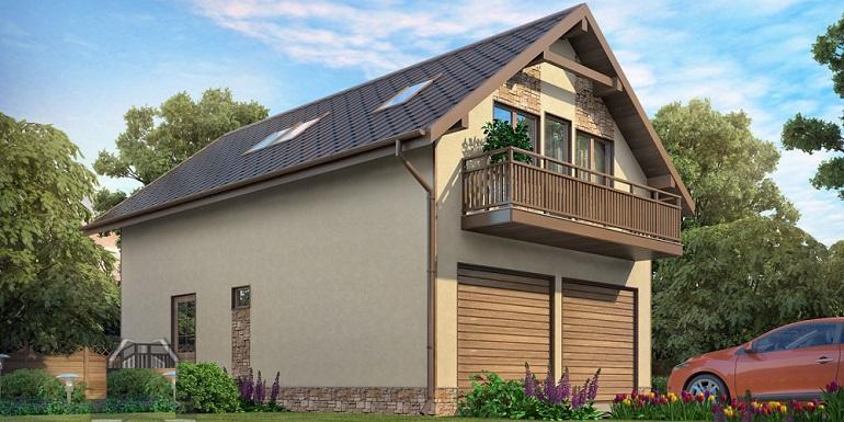 990+ Gambar Rumah Bertingkat Yang Cantik HD Terbaru