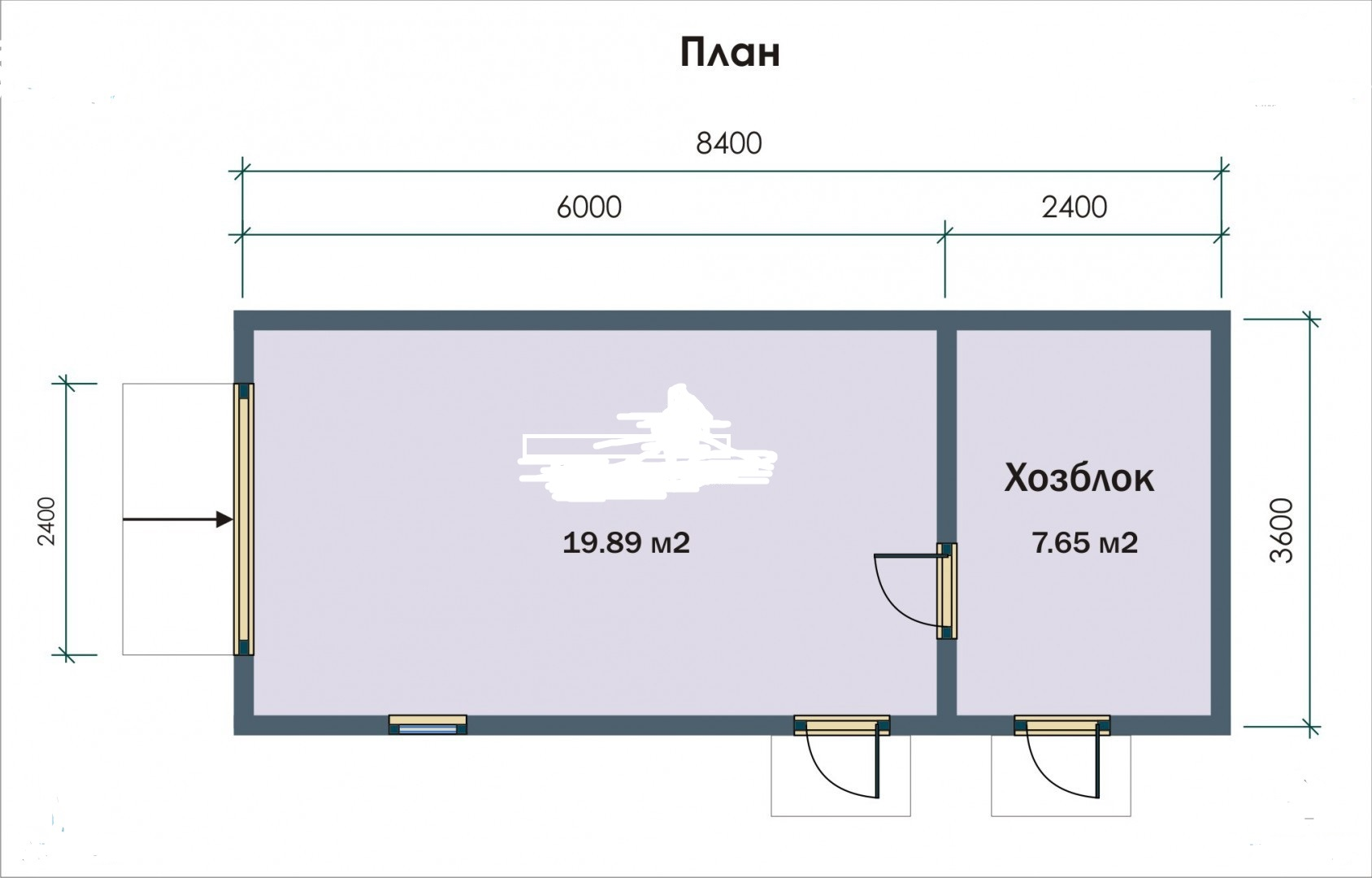 Dimensioni Porta Ingresso Casa dimensioni del garage: parametri standard per un box auto