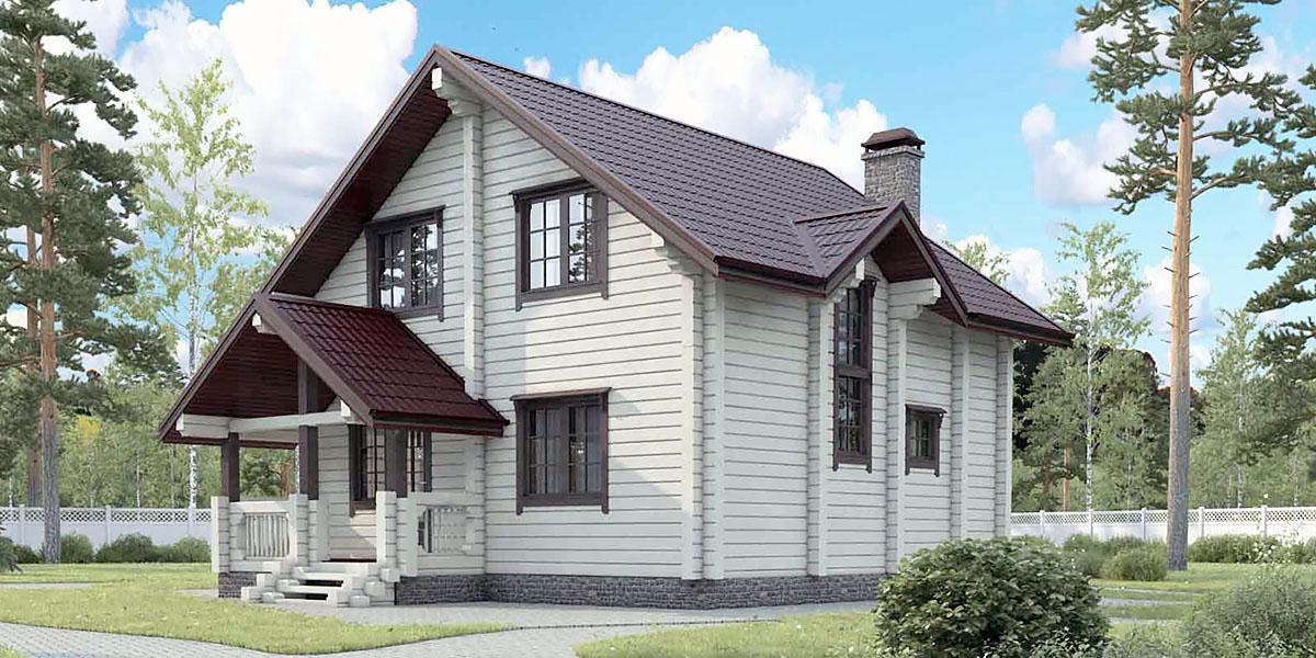 بيوت خشبية مع العلية 46 صور قرية بناء المنازل من النوافذ الخشبية الخليج وإعطاء شرفة خشبية