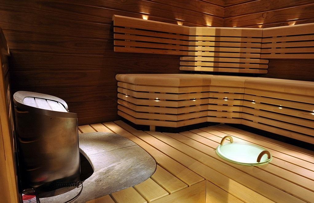 acec0e8ed75 Fins bad (56 foto's): wat is het, projecten en kachels voor een ...