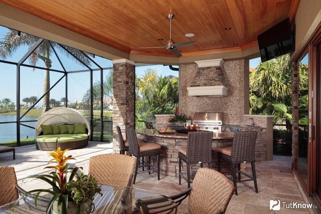 Sommerküche Design : Nextroom at sommerküche wien döbling sps architekten wien a
