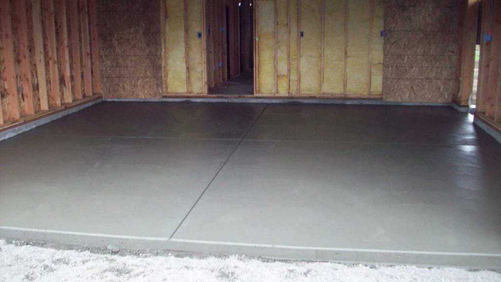 Tegels Voor In Garage.Tegels Op De Vloer In De Garage 55 Foto S Wat Te Zetten