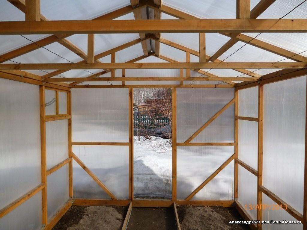 Come Costruire Una Madia Legno.Serra Fai Da Te Dal Legno 76 Foto Disegni Di Una Struttura Di