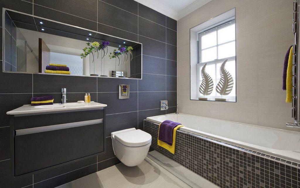 Which Bathroom Tile Should I Choose