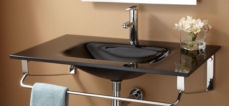 Height Of The Sink From Floor