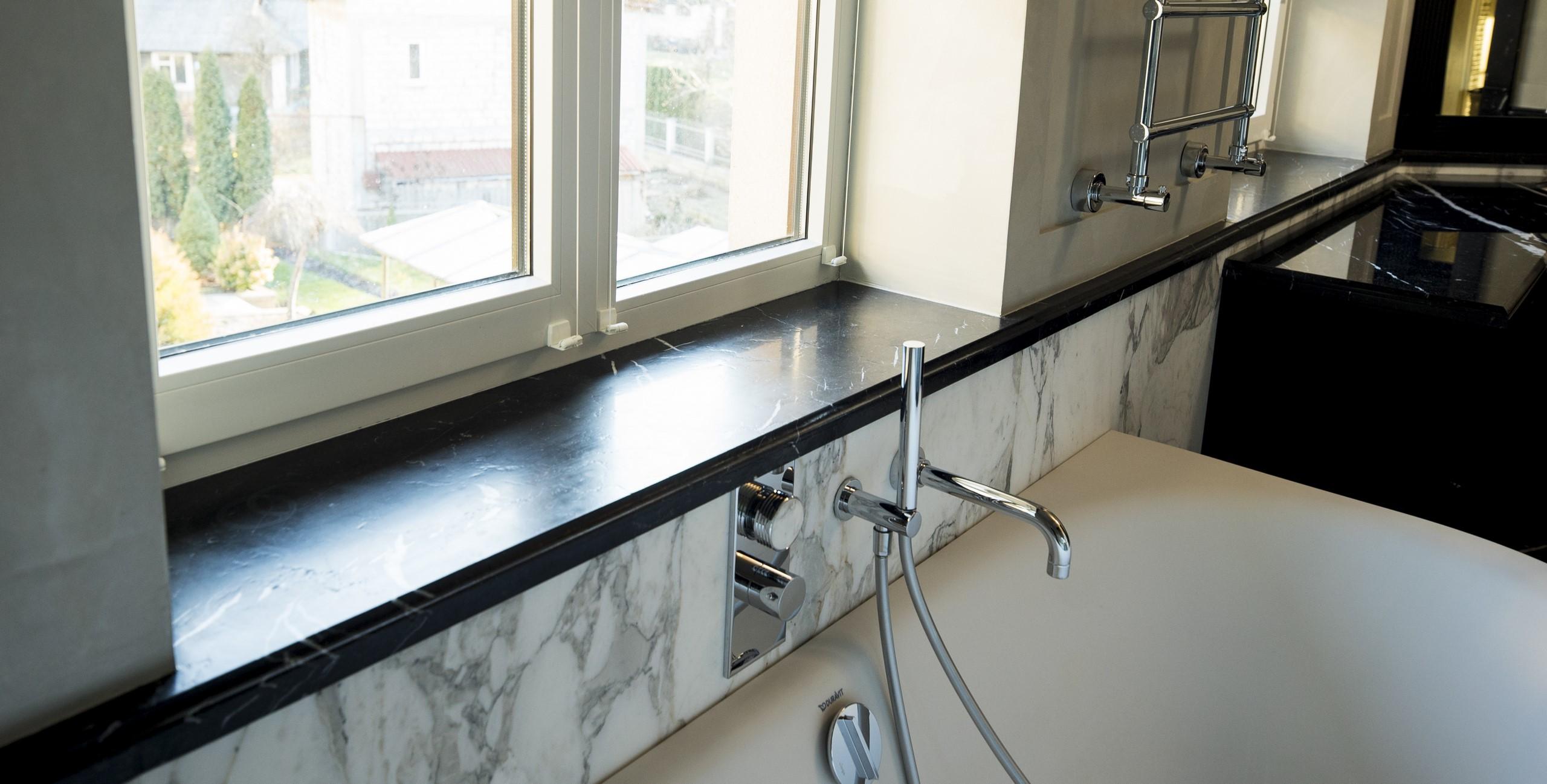 Soglia Marmo Porta Ingresso davanzali in marmo (52 foto): produzione e installazione di