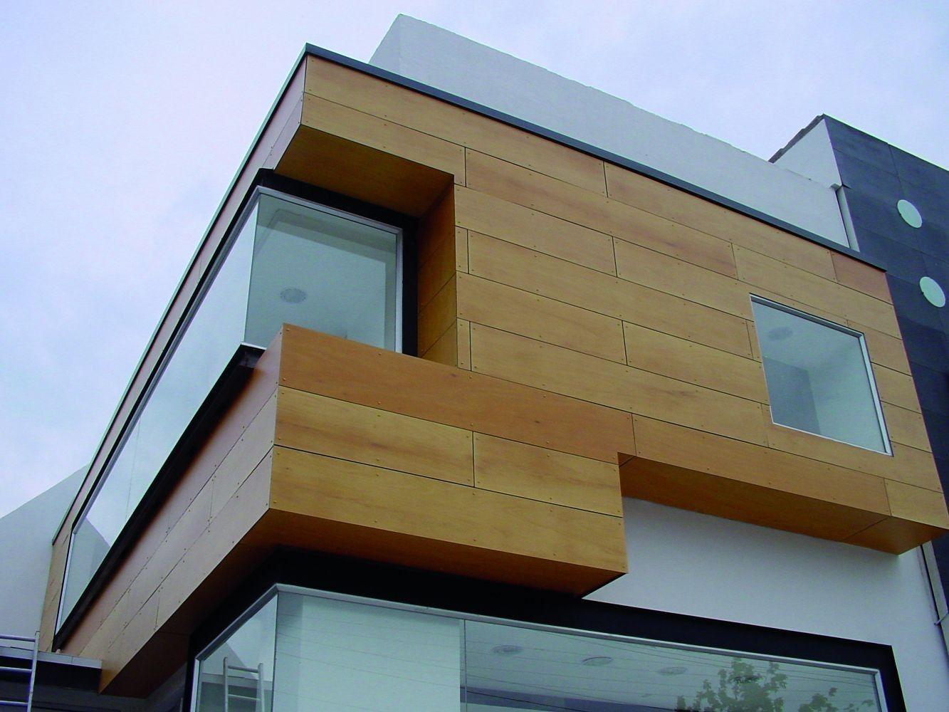 Rivestimento Casa In Legno decorazione della facciata in legno (37 foto): rivestimento