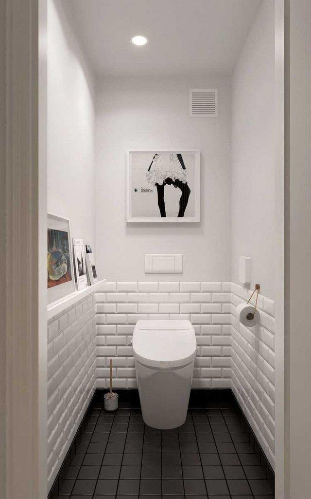 Tandas Hitam 49 Foto Gaya Reka Bentuk Di Apartmen Dengan Tandas Dalam Warna Gelap Tandas Merah Dan Hitam Dengan Putih