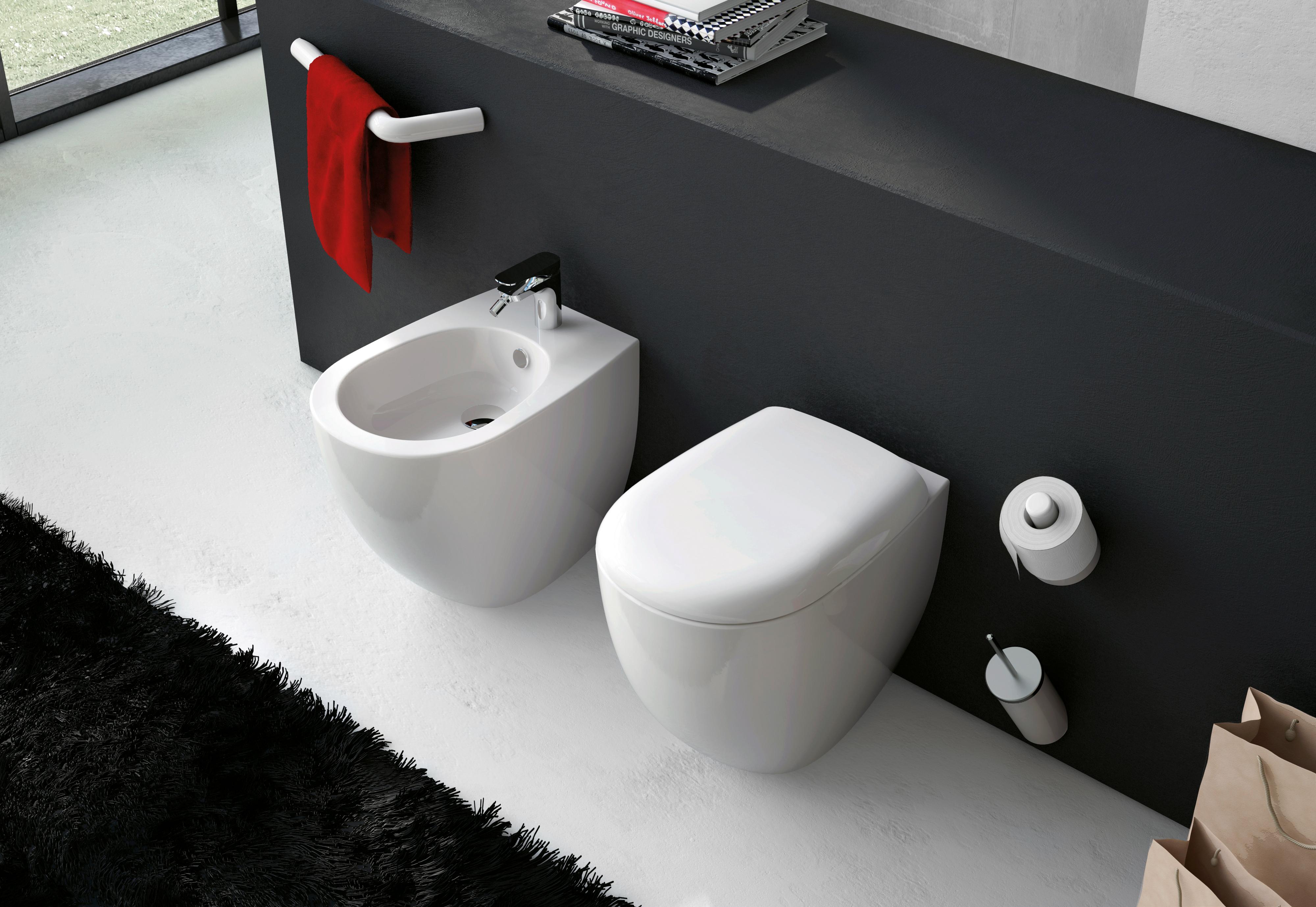 Installatie Van Een Hygienische Douche 38 Foto S Hoe Een Wandgemonteerde Mixer In Het Toilet Te Installeren Met Uw Eigen Handen Hoogte Van Plaatsing Hoe Correct Te Verbinden