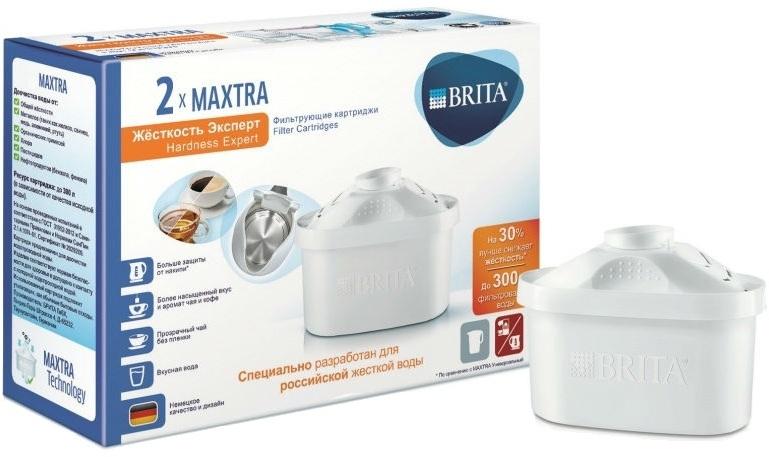 Kända Brita Vattenfilter: Maxtra och Classic utbytbara US-96