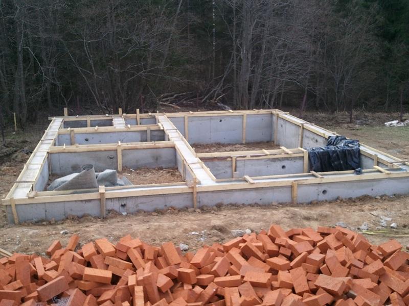 تقاطع طرق كمية مقيم طريقة بناء منزل تحت الارض Plasto Tech Com
