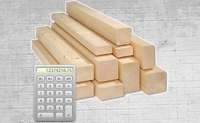 Sátortető faanyag szükséglet számítás