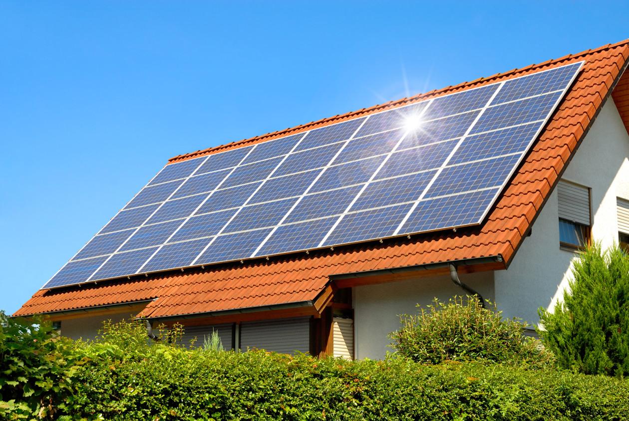 Συνδέστε ηλιακά πάνελ στο πλέγμα ξεκαρδιστικές προσφορές γνωριμιών