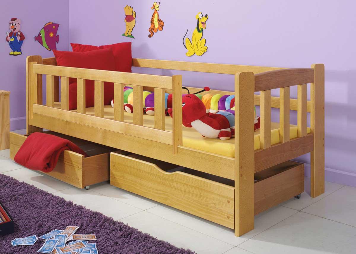 Letti Per Bambini Di 2 Anni.Letti Per Bambini Da 2 Anni Culle E Divani Con Lati Per Bambino Di