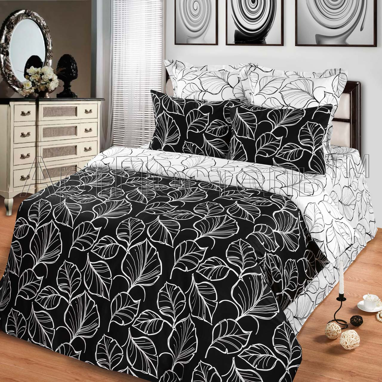 Lenzuola Di Seta Opinioni biancheria da letto nera (40 foto): un set di nero e rosso